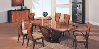 dining room modern pedestal dining table beautiful dining room