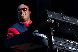Stevie Wonder Why Is He Blind Stevie Wonder Says U0027black Lives Matter U0027 And That He Is U0027blessed To