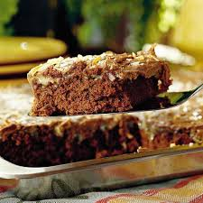 cake mix cake recipes southern living