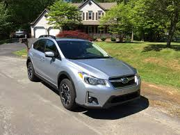 subaru crosstrek white 2016 2016 subaru crosstrek alternative to normal sub compact