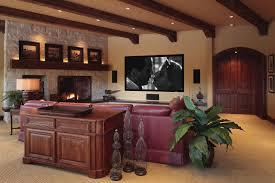 room simple media room couches decor idea stunning classy simple