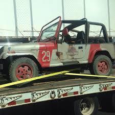 jurassic world jeep original jp jeep returns to jurassic world