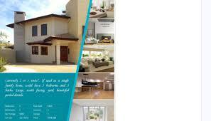 6 commercial real estate flyer templates af templates