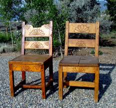Mexican Chairs Pueblo And New Mexican Furniture Kimosabe Located In Taos New Mexico