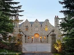 french country mansion stunning 19 95 million french country mansion in aspen co