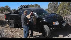 ford prerunner truck better than a ford raptor supercharged and modified 2006 ford