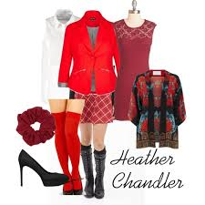 Douchebag Costume Halloween Heathers Musical Veronica Sawyer Style