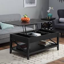 Lift Up Coffee Table Diy Storage Coffee Table Best Gallery Of Tables Furniture