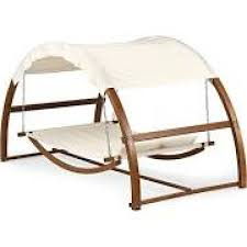 hammock 2 person double hammock swing stand arch canopy patio