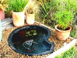 backyard 65 exteriors small fish pond party decorations
