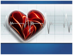 free powerpoint templates medical heart choice image powerpoint