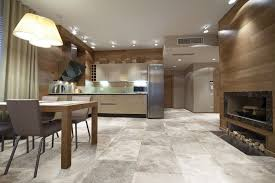 floor trader okc for a contemporary kitchen with a contemporary