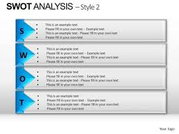 powerpoint backgrounds editable swot analysis ppt template
