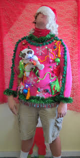 mens light up ugly christmas sweater 476 best ugly christmas sweaters images on pinterest ugliest