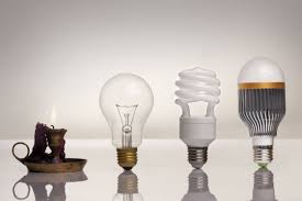 retrofit led lighting conversion for restaurants hotels