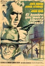 Was Liberty Valance A Real Person The Man Who Shot Liberty Valance 1962 The Duke Who Shot Liberty