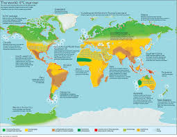 what is a climate map climate climate change map click image for larger picture