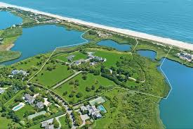 175m ford family estate is the hamptons most expensive listing