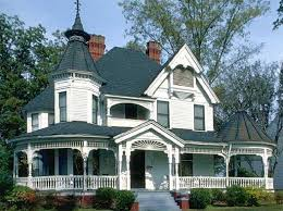 Victorian Home Style Which Style Home Would You Choose Centsational Style