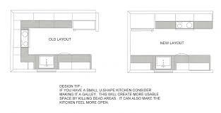 u shaped kitchen house plans video and photos madlonsbigbear com