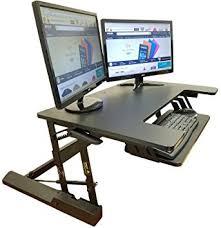 Computer Stands For Desks Adjustable Computer Stand For Desk 71 Eulqqm 4 L Sy 355