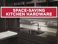Kitchen Design For Small Spaces Small Kitchen Design Ideas Hgtv