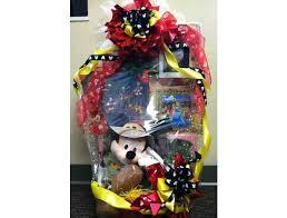 Ohio Gift Baskets 27 Best Disney Themed Baskets Images On Pinterest Basket Ideas