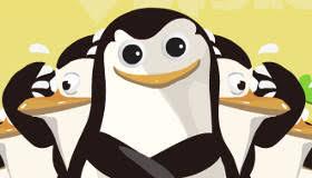 jeux de cuisine de pingouin jeux de pingouin gratuits jeux 2 filles