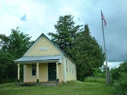 cedar hill house woodstock tourism