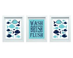 Turquoise Bathroom Accessories by Accessories For Bathroom Ornament Decoration Using Wash Brush