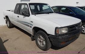 mazda pickup 1995 mazda b2300 pickup truck item i9331 sold march 25
