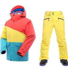 best suit deals black friday sale price winter new best quality breathable and waterproof ski
