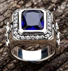 rings of men cross sapphire ring csr020 96 00 fatboy silver