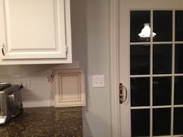 gray kitchen cabinets with white trim help are cabinets ok with white trim