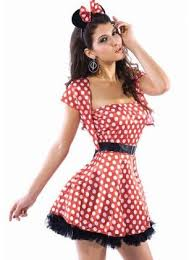 Polka Dot Dress Halloween Costume 128 Costumes Images Halloween Ideas