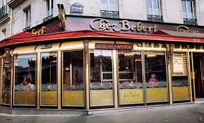 la cuisine de bebert restaurant chez bébert montparnasse 6 ème marocain