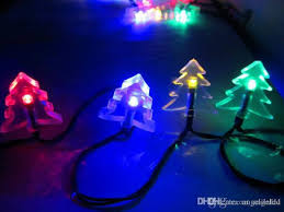 tree lights battery operated outdoor rainforest