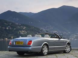 bentley brooklands 2013 bentley azure specs 2006 2007 2008 2009 autoevolution