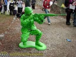 Halloween Costumes Military Funny Halloween Costume