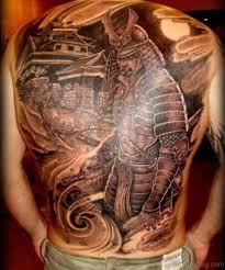86 fabulous back tattoos