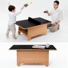 Table Designs 20 Creative Ping Pong Table Designs Inspirationfeed