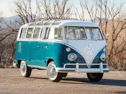 volkswagen type 4 1967 vw bus type 2 u002721 window u0027 deluxe microbus classic driver
