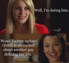 25 best glee images on glee quotes tv quotes and