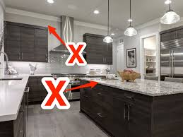 best thing to clean new kitchen cabinets interior designers reveal the worst mistakes to avoid with a