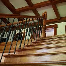 pictures of wood stairs custom wood stair parts hardwood lumber company