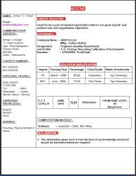 free resume layout templates appointment letter marathi language application sample format noc