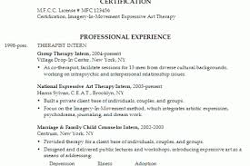 licensed professional counselor resume marriage counselor resume reentrycorps