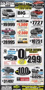 jeep ads 2017 latest newspaper ads new and used car specials albany ny