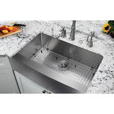 boylston 36 x 20 kitchen sink reviews joss