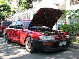 1999 Corolla Hatchback Ttcrolla 1999 Toyota Corolla Specs Photos Modification Info At